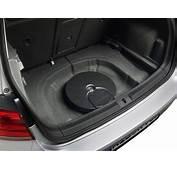 Sistema Subwoofer Para VW Golf 7 E 6  Alpine SPC 600G7