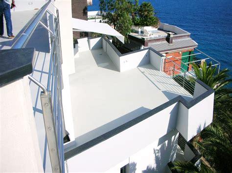 tetti per terrazzi tetti e terrazzi