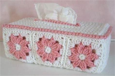 pattern crochet tissue box cover free crochet tissue box cover pattern crochet ideas and
