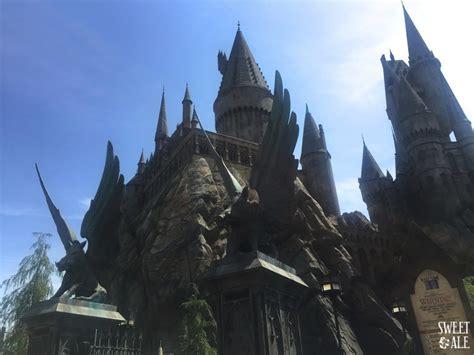 libro harry potter wizarding world universal studios hollywood los angeles qu 233 ver sweet ale