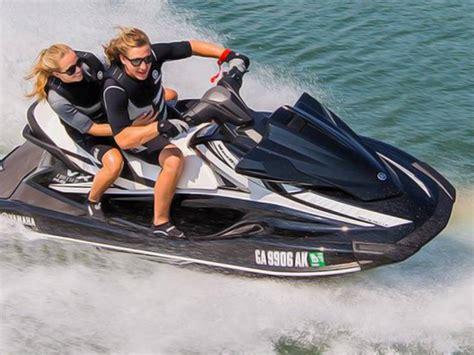 yamaha jet boats for sale in miami yamaha waverunners for sale miami fl waverunner dealer