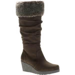 Galerry slip resistant dress shoes walmart