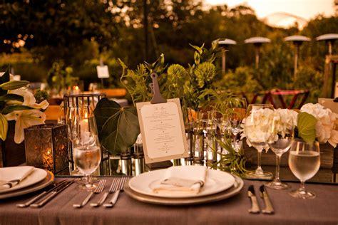 table decorations elegant table decoration photos photograph elegant outdoor
