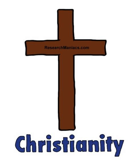 and christianity christianity religion
