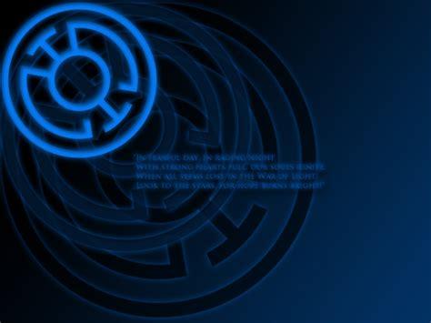 wallpaper blue lantern blue lantern oath wallpaper by stedeofxflames on deviantart