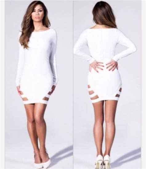 Black Slit Roses S M L Skirt 43355 1 dress wheretoget