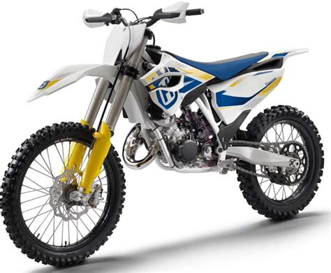 husqvarna motocross bikes motocross magazine official photos the 2014