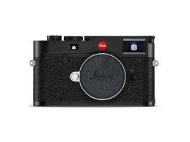Kamera Mirrorless Leica M leica kamera mirrorless