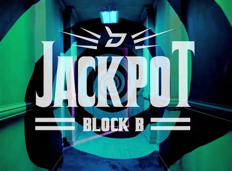 jackpot by jackpot by block b kpop song of the week modern seoul
