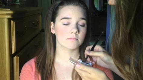 tutorial makeup natural for teenager tutorial natural everyday makeup for teens sissy