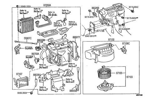 accident recorder 2004 lexus gs spare parts catalogs service manual 2006 lexus gs heater blower replace diagram 2012 infiniti fx heater blower