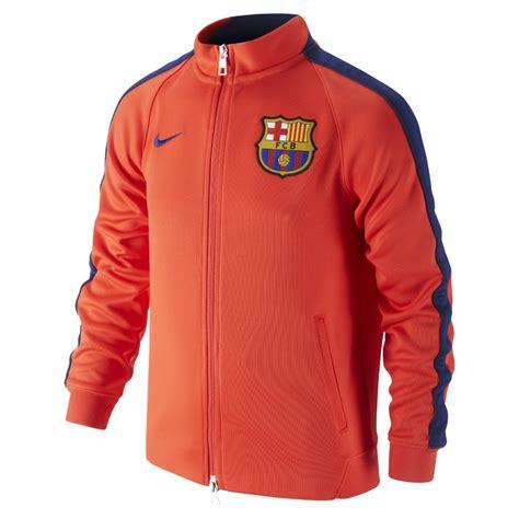 Jaket Fc barcelona jackets jackets