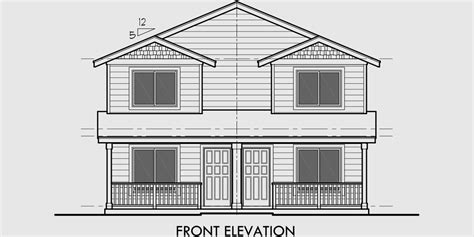 two story duplex floor plans duplex house plan two story duplex house plan affordable