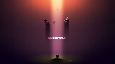 Undertale Wallpaper Computer | undertale wallpaper by ckibe on deviantart
