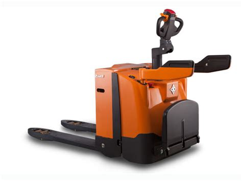 Pallet 2 Ton 2 ton pallet truck electric stacker china pallet truck