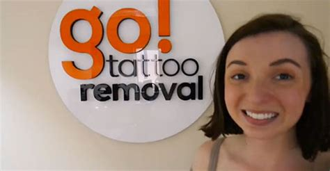 a client s laser tattoo removal vlog allentown pa