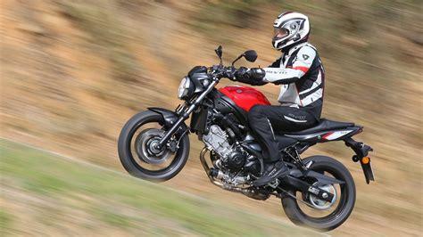Suzuki Motorrad At by Motorrad Testsieger Suzuki Sv 650 Punktet