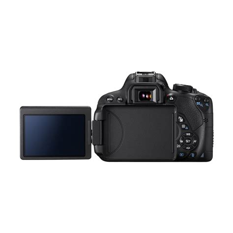 canon eos 700d digital slr review canon eos 700d digital slr price in bd ryans