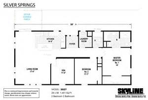 lake silver floor plan royals mobile home sales in lake city fl manufactured