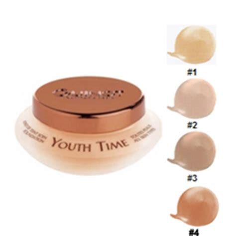 guinot paris youth time treatment foundation  oz