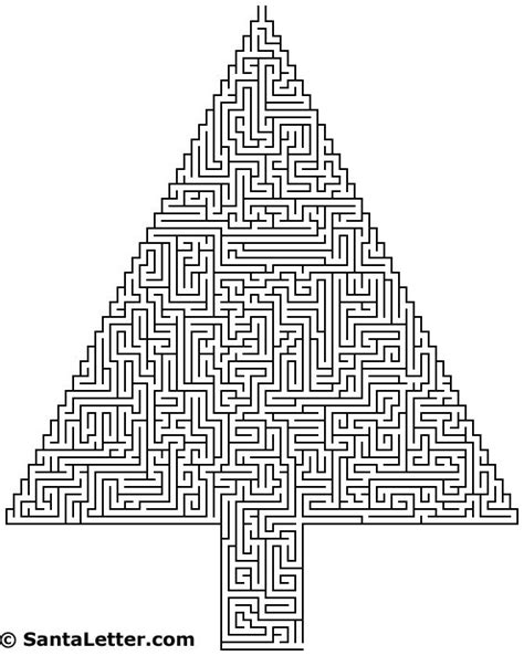hard christmas tree coloring page 209 best images about coloring mazes puzzles on