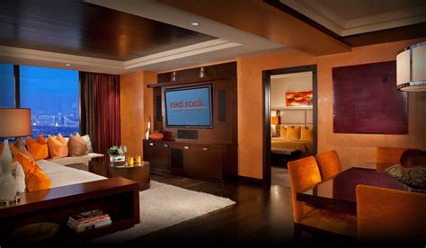 Suite by Las Vegas Luxury Suites The Luxury Suite Red Rock Resort
