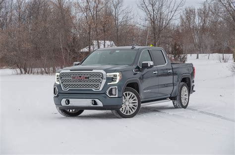 2019 Gmc 1500 Interior by 2019 Gmc 1500 Denali Review Update The Tailgate