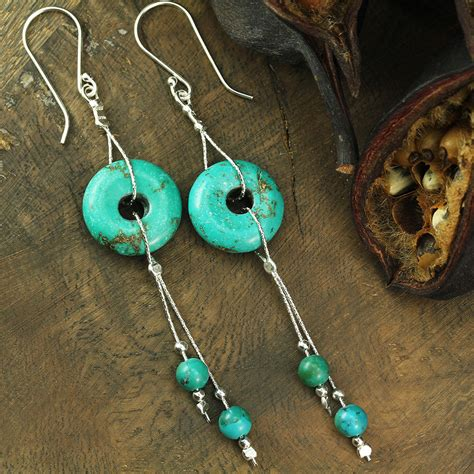 Artistic Handmade Jewelry - artisan handmade jewelry 925 sterling silver turquoise