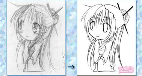 the beginner chibis pdf 171 best images about chibi tutorials on