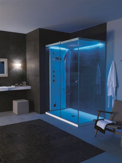 black and blue bathroom ideas 7 best images about bathroom by night on pinterest