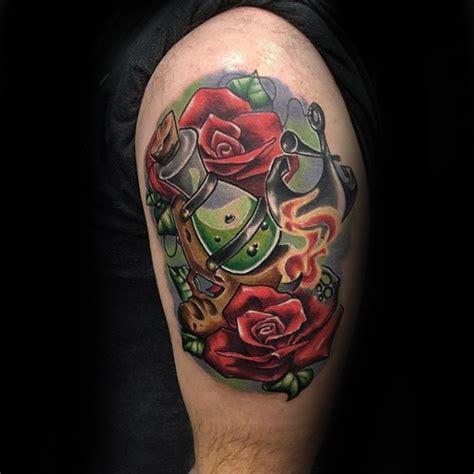 new tattoo very red 100 nueva escuela de tatuajes para los hombres ideas de