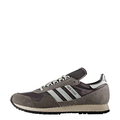 bbadidas shoes  york greygreybrown  men