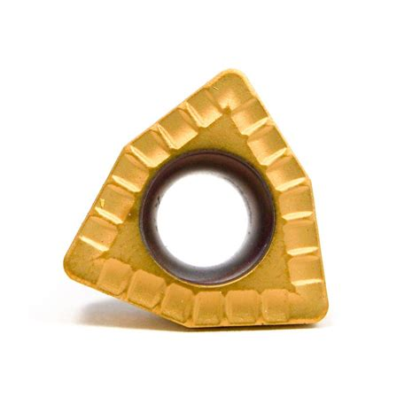 Kennametal Insert Chip Bubut Milling kennametal carbide indexable drill insert dft06t308md