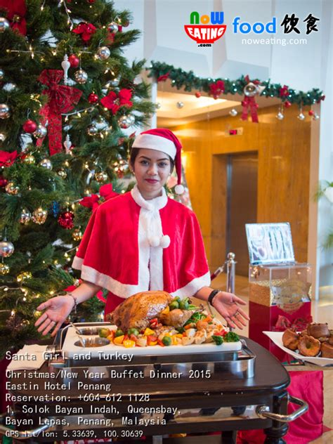 eastin hotel penang new year 2015 buffet dinner eastin hotel penang now