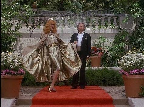 Fashion Styles Of The Rich And Couture In The City Fashion by Style Icon Phyllis Nefler Troop Beverly On