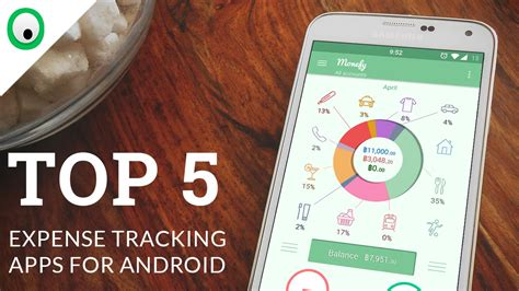great app for android top 5 expense tracking apps for android