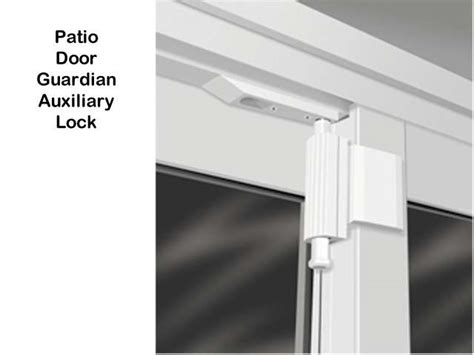 Sliding Glass Door Security Locks Door Designs Plans Deadbolt Locks For Sliding Glass Doors