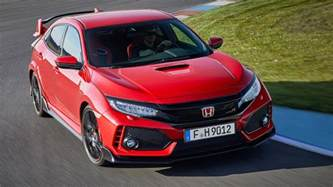 Honda Civic Type R For Sale Usa Honda Civic Type R 2017 Review By Car Magazine