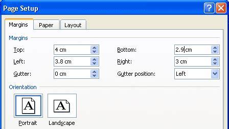 untuk mengatur format huruf adalah mengatur ketikan agar cukup satu lembar di ms word