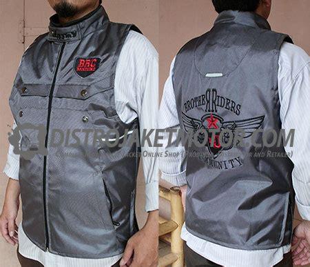Order Khusus Agan Dwi Abdulrahman jaket motor geoforce custom order pesanan khusus