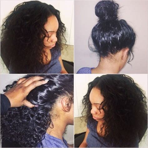 sew in human hair styles 1000 images about weave sew ins hairstyles on pinterest