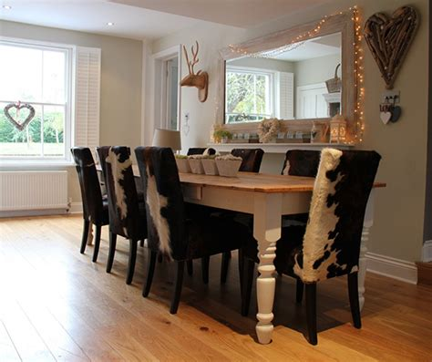 cowhide dining room chairs cowhide dining chairs grace 20 lovely dining areas home