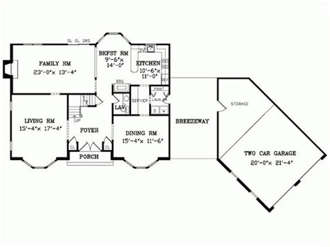 house plans with angled garage angled garage family room house plans home floor a