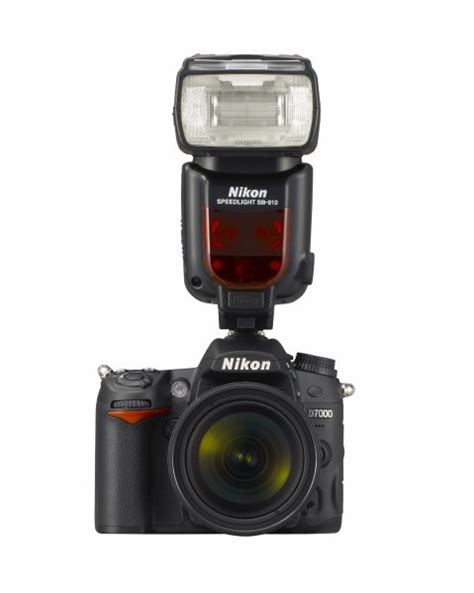 tutorial flash nikon nikon sb 910 speedlight flash announced