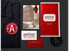 TunnelBravo: The Arrogant Butcher | Design Work Life Arrogant Butcher