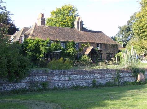 Peppard Cottage by Quot Howards End Quot 169 Graham Horn Cc By Sa 2 0 Geograph