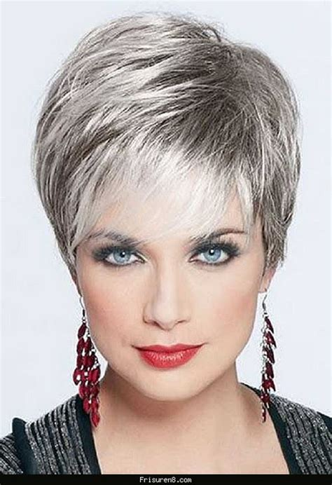Frisuren Kurz Damen 2016 by Frisuren Kurzhaar Damen 2016