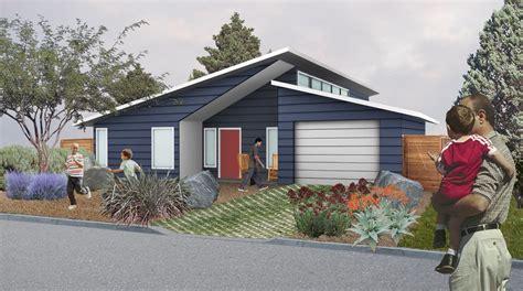 habitat for humanity house designs habitat for humanity adopts student house design archdaily