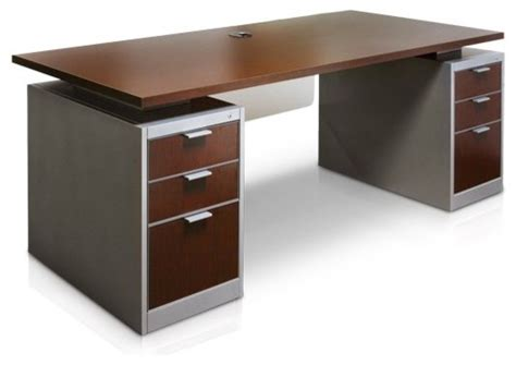 office desk pictures modern e2 office desk traditional desks and hutches by thrive home furnishings