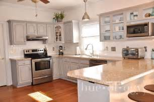 Pros And Cons Of Painted Kitchen Cabinets The Pros And Cons Of Chalk Paint And Paint When Painting Kitchen Cabinets Tips For